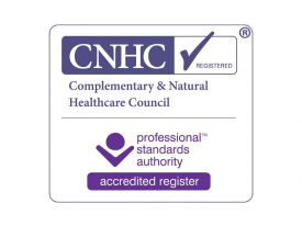 Complementary and Natural Health Care Council Logo