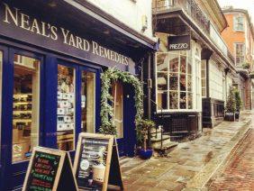Neal's Yard Remedies Bur St Edmunds