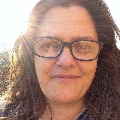 Sarah Woodhouse